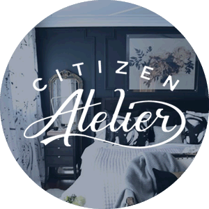 Citizen Atelier Logo