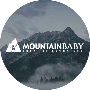 Mountain Baby Logo